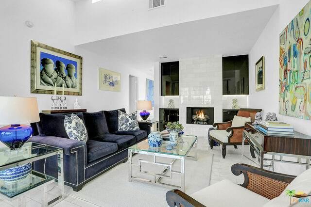 1473 E Amado Rd, Palm Springs, CA 92262 (#21-674658) :: The Pratt Group