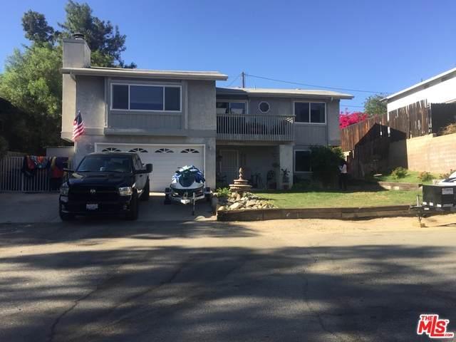 16395 Stevens Ave, Lake Elsinore, CA 92530 (#21-674770) :: The Pratt Group