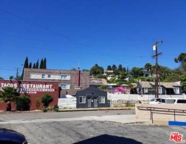 1600 Alvarado St - Photo 1