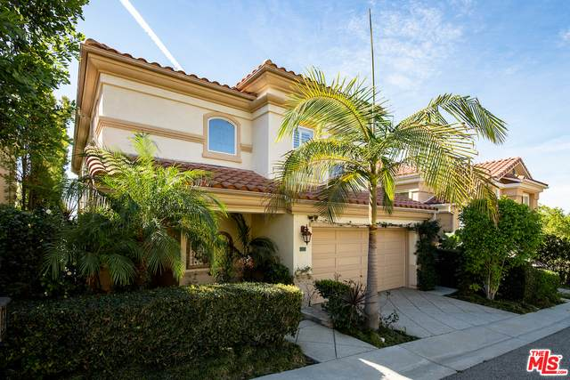 1464 Paseo De Oro, Pacific Palisades, CA 90272 (MLS #21-676464) :: Zwemmer Realty Group