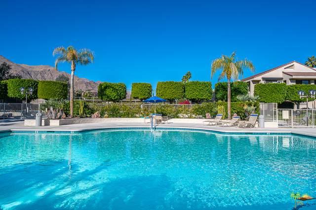 222 N Calle El Segundo #536, Palm Springs, CA 92262 (#21-676846) :: Berkshire Hathaway HomeServices California Properties