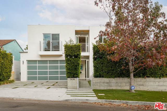 3430 Greenfield Ave, Los Angeles, CA 90034 (#21-676860) :: The Suarez Team