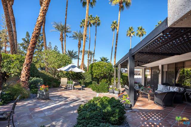82 Princeton Dr, Rancho Mirage, CA 92270 (#21-676966) :: The Pratt Group