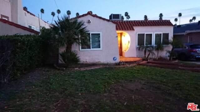 1356 Elm Ave, Glendale, CA 91201 (MLS #21-677104) :: Zwemmer Realty Group