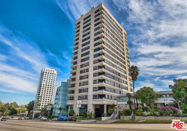 10350 Wilshire Blvd - Photo 1
