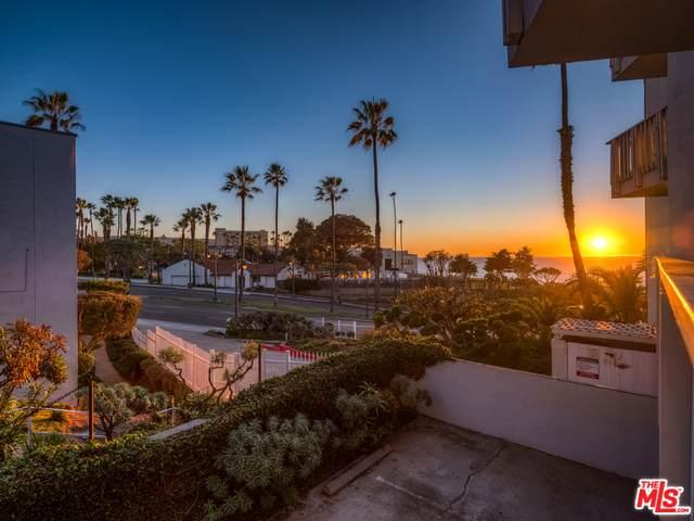 660 The Village #109, Redondo Beach, CA 90277 (#21-677242) :: The Pratt Group