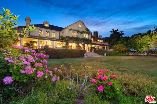771 Garden Ln, Santa Barbara, CA 93108 (#21-677448) :: The Grillo Group