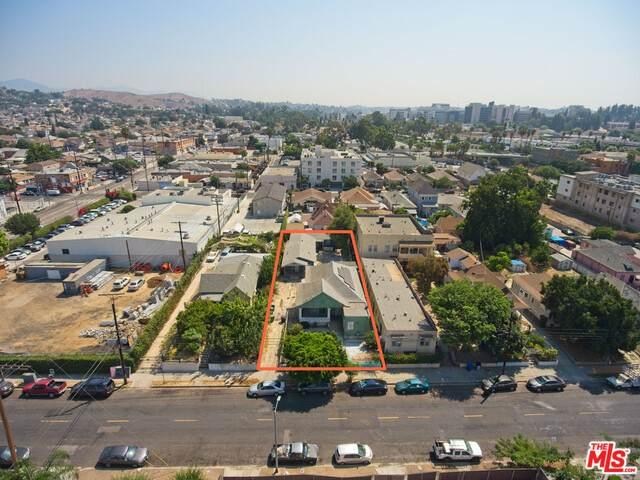 1848 N Workman St, Los Angeles, CA 90031 (#21-677484) :: The Pratt Group