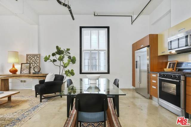 738 S Los Angeles St #707, Los Angeles, CA 90014 (MLS #21-677502) :: The John Jay Group - Bennion Deville Homes