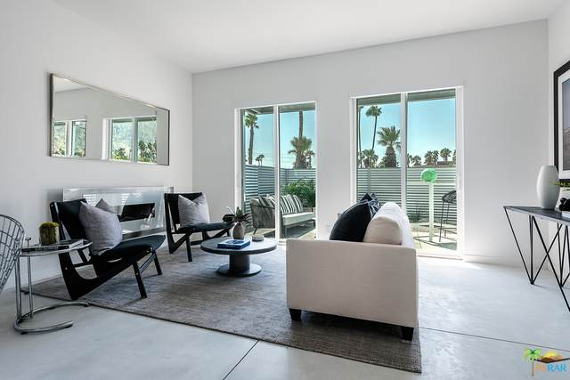 2150 N Zanjero Rd #102, Palm Springs, CA 92262 (#21-677536) :: The Grillo Group