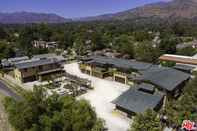 611 Pearl St, Ojai, CA 93023 (#21-677756) :: The Pratt Group