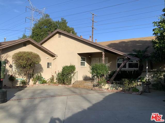 8340 Wystone Ave, Northridge, CA 91324 (#21-677948) :: The Suarez Team