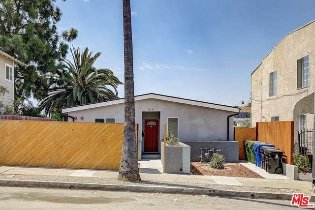 419 S Lorena St, Los Angeles, CA 90063 (#21-678098) :: The Pratt Group