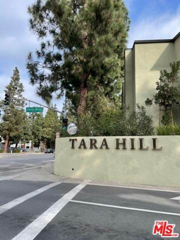 4804 Hollow Corner Rd #224, Culver City, CA 90230 (#21-678308) :: The Pratt Group
