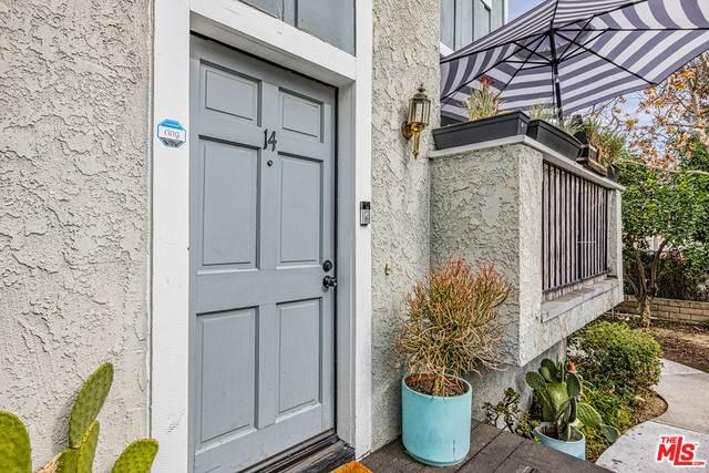 9140 Burnet Ave #14, North Hills, CA 91343 (#21-678414) :: Randy Plaice and Associates
