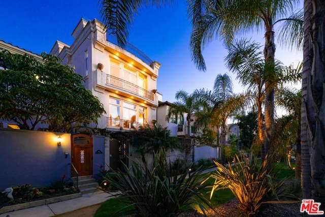 142 Union Jack Mall, Marina Del Rey, CA 90292 (#21-678852) :: TruLine Realty