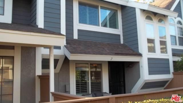 12105 Foster Rd #2, Norwalk, CA 90650 (MLS #21-678942) :: Zwemmer Realty Group