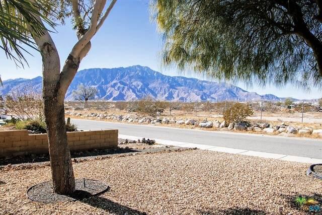 12876 Via Loreto, Desert Hot Springs, CA 92240 (#21-679050) :: The Pratt Group