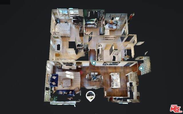 12875 W Runway Rd #3, Los Angeles, CA 90094 (MLS #21-679068) :: Mark Wise | Bennion Deville Homes