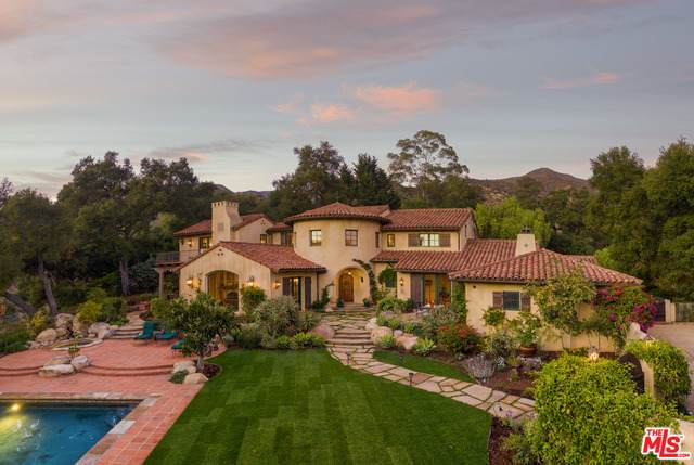 849 Ashley Rd, Santa Barbara, CA 93108 (#21-679074) :: The Pratt Group