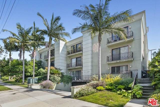 16000 W Sunset Blvd #102, Pacific Palisades, CA 90272 (#21-679124) :: HomeBased Realty