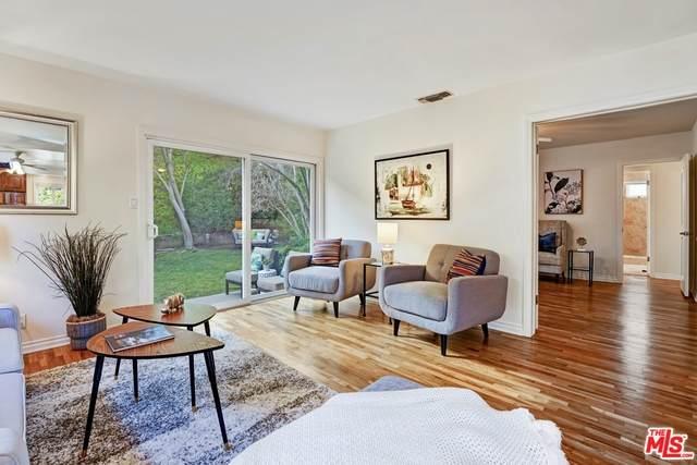 3960 Bluff St, Torrance, CA 90505 (#21-679242) :: Berkshire Hathaway HomeServices California Properties