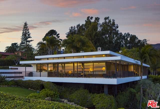 1086 Channel Dr, Santa Barbara, CA 93108 (#21-679456) :: The Grillo Group