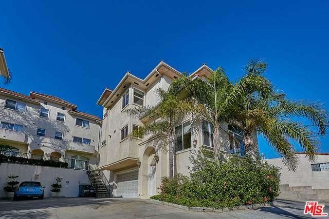 1003 Figueroa Ter, Los Angeles, CA 90012 (#21-679704) :: The Pratt Group