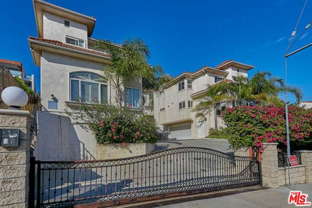 1003 Figueroa Ter, Los Angeles, CA 90012 (#21-679714) :: TruLine Realty