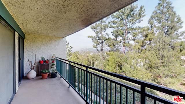 4499 Via Marisol #339, Los Angeles, CA 90042 (#21-679886) :: The Pratt Group
