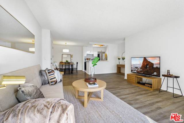 8635 Falmouth Ave #310, Playa Del Rey, CA 90293 (MLS #21-680016) :: Mark Wise | Bennion Deville Homes