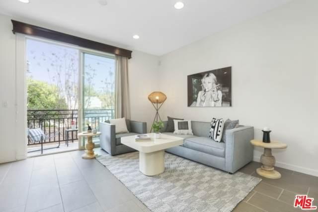 1631 Echo Park Ave #3, Los Angeles, CA 90026 (#21-680092) :: The Pratt Group