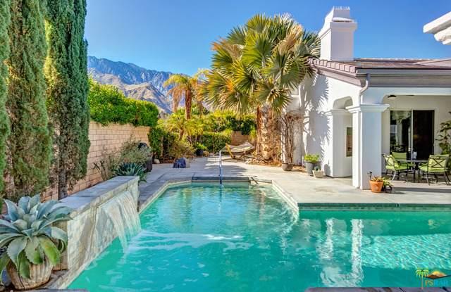 1431 Olga Way, Palm Springs, CA 92262 (#21-680098) :: The Pratt Group