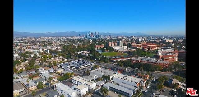 1219 W 36Th Pl, Los Angeles, CA 90007 (#21-680220) :: TruLine Realty
