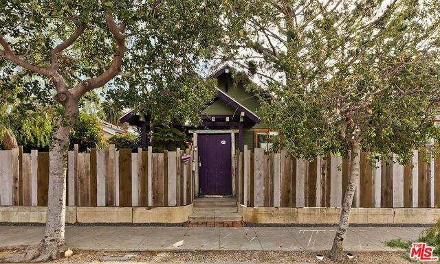 418 Brooks Ave, Venice, CA 90291 (#21-680436) :: Lydia Gable Realty Group