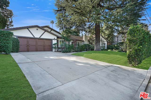 16206 Morrison St, Encino, CA 91436 (#21-680474) :: Lydia Gable Realty Group