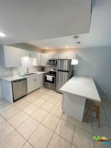 9641 Spyglass Ave #66, Desert Hot Springs, CA 92240 (#21-680622) :: TruLine Realty