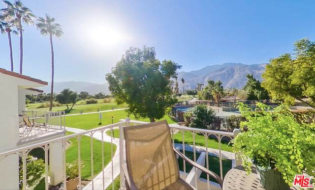 505 S Farrell Dr M76, Palm Springs, CA 92264 (#21-680702) :: The Pratt Group