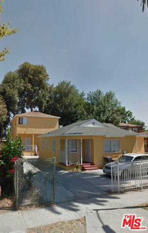1513 E 106th St, Los Angeles, CA 90002 (#21-680782) :: Eman Saridin with RE/MAX of Santa Clarita