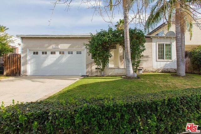 1038 N Columbus Ave, Glendale, CA 91202 (#21-680806) :: TruLine Realty