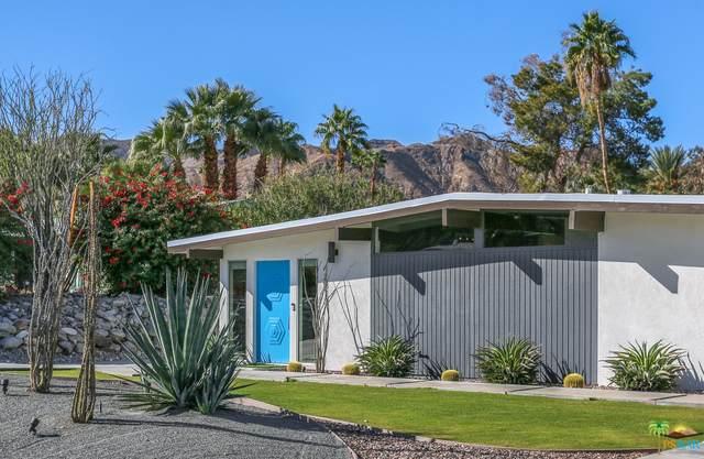 42813 Ocotillo Dr, Rancho Mirage, CA 92270 (#21-680824) :: Eman Saridin with RE/MAX of Santa Clarita