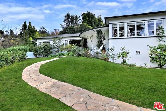 11426 Decente Dr, Studio City, CA 91604 (#21-681024) :: Harcourts Bella Vista Realty