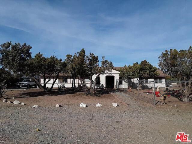12786 Juniper Ln, Oak Hills, CA 92344 (#21-681084) :: Randy Plaice and Associates