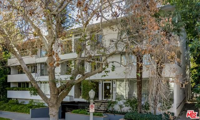 14506 Benefit St #104, Sherman Oaks, CA 91403 (#21-681126) :: The Parsons Team