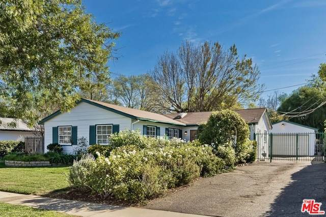 16508 Simonds St, Granada Hills, CA 91344 (#21-681422) :: Harcourts Bella Vista Realty