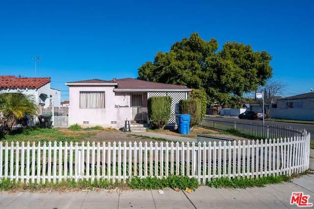 759 E Colden Ave, Los Angeles, CA 90002 (#21-681520) :: TruLine Realty