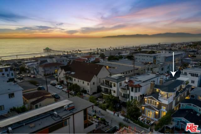 325 9Th St, Manhattan Beach, CA 90266 (#21-681606) :: The Grillo Group