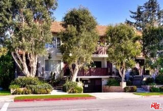 1301 17Th St #210, Santa Monica, CA 90404 (#21-681678) :: The Parsons Team