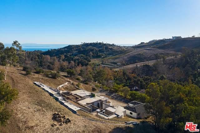 28125 Paquet Pl, Malibu, CA 90265 (#21-681690) :: The Pratt Group