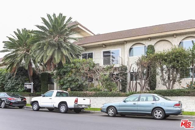 5376 Fairview Blvd #101, Los Angeles, CA 90056 (#21-682034) :: Eman Saridin with RE/MAX of Santa Clarita